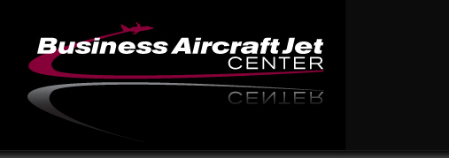 Business Aircraft Jet Center