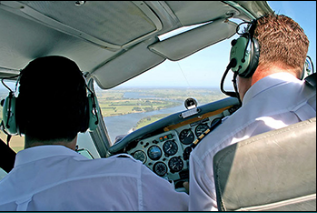 Danbury Flight Training - School