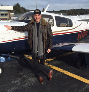 DXR Pilot is Changing Lives One Flight at a Time