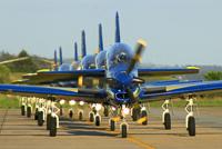 2011 Northeast Air Show Calendar
