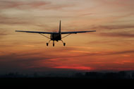 New Sleepiness Study a Wake-Up Call for Pilots