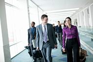 Global Business Travel Forecast—New GBTA Study