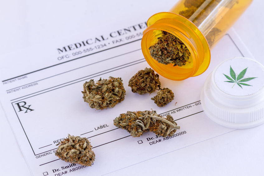 aviation and medical marijuana