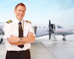 Pilots in Demand: A Look at the Aviation Industry