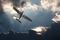 Pilot Poets: Inspirational Quotes for Spring Flying Season