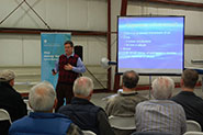 Recap of FAA Seminar on Fuel Management