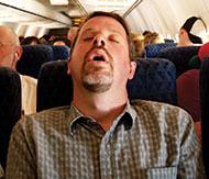 FAA Revises Sleep Apnea Guidance