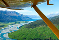 Canadian Small Aircraft Now Require Terrain Awareness System