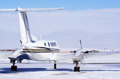 Winter Flying Tips: Think Strategically for Safety